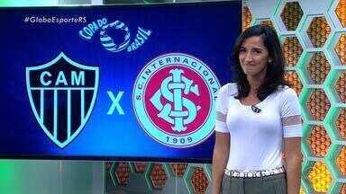 Globo Esporte RS - Bloco 1 - 02/11 - Globo Esporte RS - Bloco 1 - 02/11.