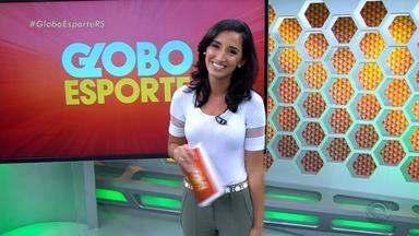 Globo Esporte RS - Bloco 3 - 02/11 - Globo Esporte RS - Bloco 3 - 02/11.