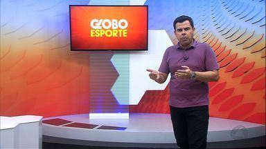 Globo Esporte MT, 02/11/2016, na íntegra - Globo Esporte MT, 02/11/2016, na íntegra