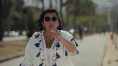 Esquenta! - Programa de domingo, 06/11/2016, na íntegra - Regina Casé comanda o 'Esquenta!`, com direção de núcleo de Guel Arraes e direção-geral de Monica Almeida.