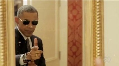 Resultado de imagem para Carisma e uso das redes sociais marcam a era Obama
