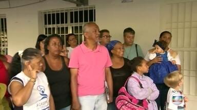 Crise do estado chega ao posto de atendimento médico de Cavalcanti - Crise do estado chega ao posto de atendimento médico de Cavalcanti.