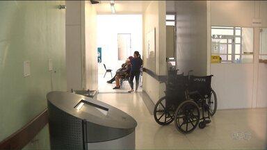 UPA da Cidade Industrial vai ficar fechada para reforma - Os pacientes estão sendo encaminhados para outras unidades de atendimento da cidade.