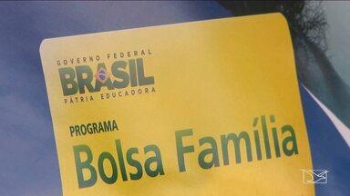 Em Balsas, mais de 300 famílias têm o benefício do Bolsa Família cancelado - Em todo o estado o número de cancelamentos é de quase 40 mil.