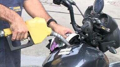 Preço da gasolina ainda não teve redução em postos de Cachoeiro, ES - Petrobras anunciou a segunda redução no preço do combustível, na última terça-feira (8).
