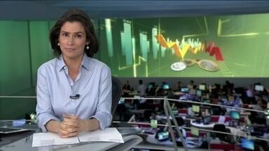 União bloqueia mais R$ 140 milhões das contas do governo do Rio - Governo do Rio declarou que quitou, na noite desta quinta-feira (10), os R$ 310 milhões que estava devendo.