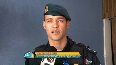Estado convoca 357 aprovados no concurso da Polícia Militar de SE - Estado convoca 357 aprovados no concurso da Polícia Militar de SE.