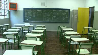 Ensino fundamental: nova escola vai funcionar no Colégio Vicente Rijo - A escola municipal é uma parceria entre a prefeitura de Londrina e o governo do Estado, e vai abrir doze turmas do primeiro ao quinto ano do ensino fundamental. O cadastramento de alunos termina hoje.