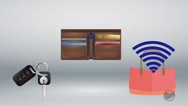 Aplicativo ajuda 'esquecidos' a poupar tempo na hora de procurar itens em casa - Aplicativo ajuda 'esquecidos' a poupar tempo na hora de procurar itens em casa