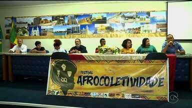 Semana da Consciência Negra tem programação variada em Petrolina - O Festival Afrocoletividade começou nessa quinta-feira (10).