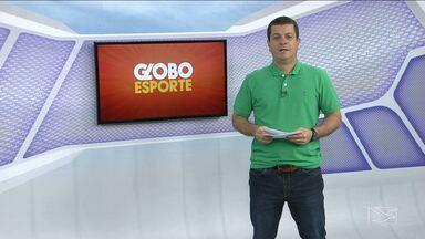 Globo Esporte MA 11-11-2016 - O Globo Esporte MA desta sexta-feira mostrou a rodada da Taça Favela, os destaques do GloboEsporte.com e a preparação do Sampaio para encarar o Londrina.