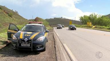 Ultrapassagens e excesso de velocidade são infrações mais cometidas nas rodovias da região - Ultrapassagens e excesso de velocidade são infrações mais cometidas nas rodovias da região. Ação acontece até a meia noite de terça (15).