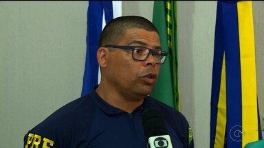 PRF organiza Operação Pública nas rodovias da região - A operação é pensando no feriado de proclamação da república