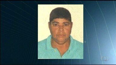 Jovem é preso suspeito de matar o tio com tábua de cortar carne, em Anápolis - Sobrinho confessou à polícia que matou o parente enquanto ele dormia.