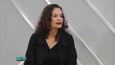 No Dia Mundial de Combate à Diabete, médica fala sobre a doença 'invisível' - Doutora Lusanere Cruz é presidente sociedade brasileira de endocrinologia do estado. Ela disse que a diabete é uma doença invisível.
