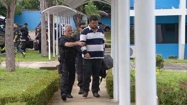 Justiça ordena que médico da 'Maus Caminhos' vá para presídio do AM - Mouhamad Moustafa é suspeito de chefiar esquema de desvios na Saúde.