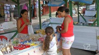 Projeto capacita doceiras de Alter do Chão para aumentar qualidade dos produtos - A intenção é oferecer ainda mais qualidade nos produtos oferecidos aos moradores da região e turistas.
