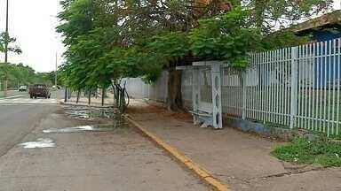 Suspeito de assaltar duas pessoas morre em confronto com bombeiros em Corumbá - Suspeito de assaltar duas pessoas morre em confronto com bombeiros em Corumbá