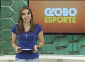 Globo Esporte Tocantins 14/11/2016 - Globo Esporte Tocantins 14/11/2016