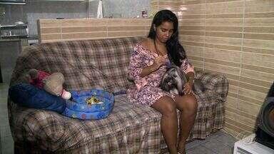 Médico veterinário dá dicas de como adestrar o cachorro - Luiz Rodrigues explica porque os bichinhos mordem todos os móveis da casa.