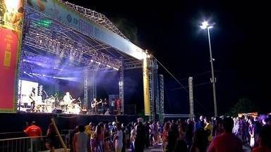 Veja como foi o fim de semana do Festival América do Sul Pantanal 2016 - Veja como foi o fim de semana do Festival América do Sul Pantanal 2016