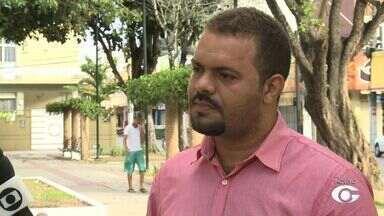 Prévia da Marcha para Jesus acontece em Lagoa da Canoa - Evento religioso vai reunir centenas de fiéis em cidade do interior de Alagoas.