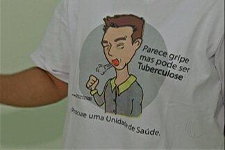 Casos de tuberculose têm queda de 15% em Ferraz - Cidade faz campanha de busca ativa, assim como Poá, onde trabalho termina na segunda-feira (21).