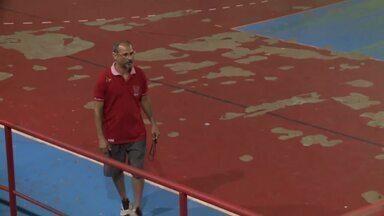 Liga Nordeste de Futsal acontece a partir da próxima segunda-feira em Maceió - Competição reúne as nove melhores equipes do Nordeste