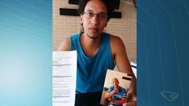 Desaparecidos: homem desaparece em Chácara Parreiral na Serra, ES - Aqui no estado não há necessidade de aguardar 24 horas para denunciar o sumiço de uma pessoa