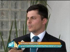 OAB lança cartilha para pessoas em tratamento do câncer - Folheto traz informações sobre os direitos que estes pacientes têm.