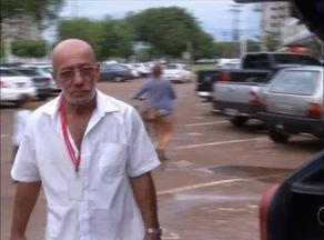 Motoristas se sentem prejudicados após demissão de agentes trânsito em Palmas - Motoristas se sentem prejudicados após demissão de agentes trânsito em Palmas