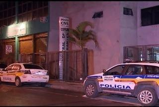 Criança de nove anos é baleada na cabeça em Belo Horizonte - Polícia afirma que houve troca de tiros.