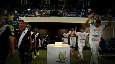 Cuiabá vence o Mixto, fica próximo do título da Copinha e da vaga para a Copa do Brasil - Cuiabá vence o Mixto, fica próximo do título da Copinha e da vaga para a Copa do Brasil
