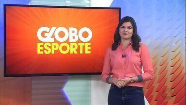 Globo Esporte MT, 22/11/2016, na íntegra - Globo Esporte MT, 22/11/2016, na íntegra