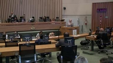 Justiça acaba com sigilo das denúncias contra deputados distritais - A Justiça também deu prazo de 15 dias para que eles se defendam.