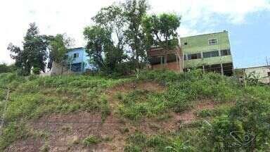 Grande Vitória tem 126 áreas com risco de deslizamento - No município da Serra, a prefeitura mapeou 49 pontos. Em Cariacica são 38, seguido de Vitória com 25. Vila Velha possui 16, e Viana, duas áreas de risco.