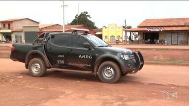 Polícia faz buscas por dois policiais militares desaparecidos desde quinta no MA - Polícia faz buscas por dois policiais militares desaparecidos desde quinta no MA