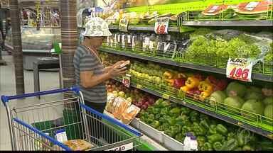 Frutas e verduras variam mais de 500 por cento em João Pessoa - A pesquisa é do Procon Municipal.