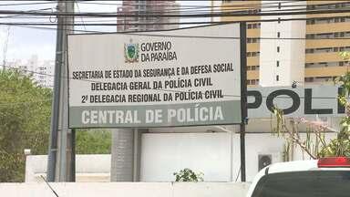 Carro é roubado em Campina Grande - Caso aconteceu no bairro de Bodocongó