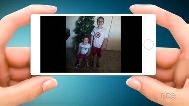 Telespectadores ajudam a chamar o intervalo no Paraná TV - Os vídeos são enviados para o telefone (45) 99951-5958.