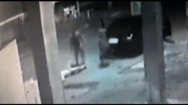Homem é baleado após briga no Parque Tremendão, em Goiânia - Ele foi encaminhado para o Hospital de Urgências de Goiânia (Hugo) e está em estado regular.