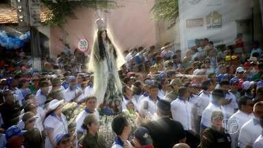 Confira o clip da TV Tapajós em homenagem a Nossa Senhora da Conceição - Clip é uma produção da emissora, para homenagear a padroeira da Diocese de Santarém e o povo católico da região.