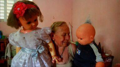 Assista ao segundo bloco do CETV desta segunda-feira (28) - Quadro Vida Real visita o bairro Jacarecanga, em Fortaleza.