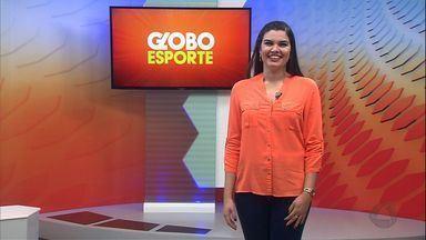 Globo Esporte MT, 28/11/2016, na íntegra - Globo Esporte MT, 28/11/2016, na íntegra