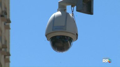Interrogatório da Operação Pecúlio foi sobre sistema de videomonitoramento - A intenção era esclarecer se houve favorecimento na licitação da empresa que instalou o sistema em Foz.