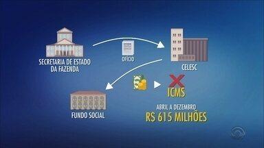Alesc deve votar nesta terça (29) projeto que orienta os gastos públicos - Alesc deve votar nesta terça (29) projeto que orienta os gastos públicos