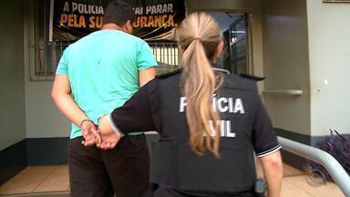 Polícia prende grupo que comandava crimes de dentro de presídios no RS - 9 pessoas foram presas na Operação Masmorra.