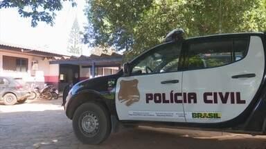 Polícia investiga morte de jovem de 23 anos em Vilhena - Polícia investiga morte de jovem de 23 anos em Vilhena