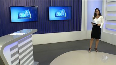 BATV - TV Santa Cruz - 28/11/16 - Bloco 3 - BATV - TV Santa Cruz - 28/11/16 - Bloco 3.