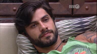 Big Brother Brasil 16 - Paredão Do Bem Ep. 01 - Ep. 237